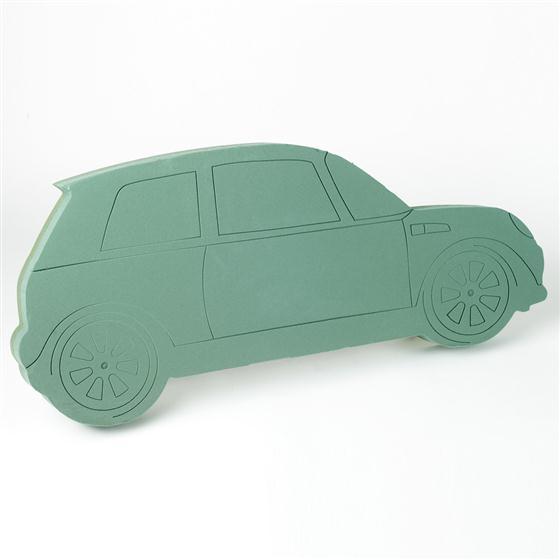 Oasis Foam Frames Modern Motor Car